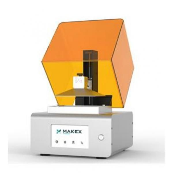 IMPRESORA 3D DLP MOD M ONE PRO 70 MAKEX -
