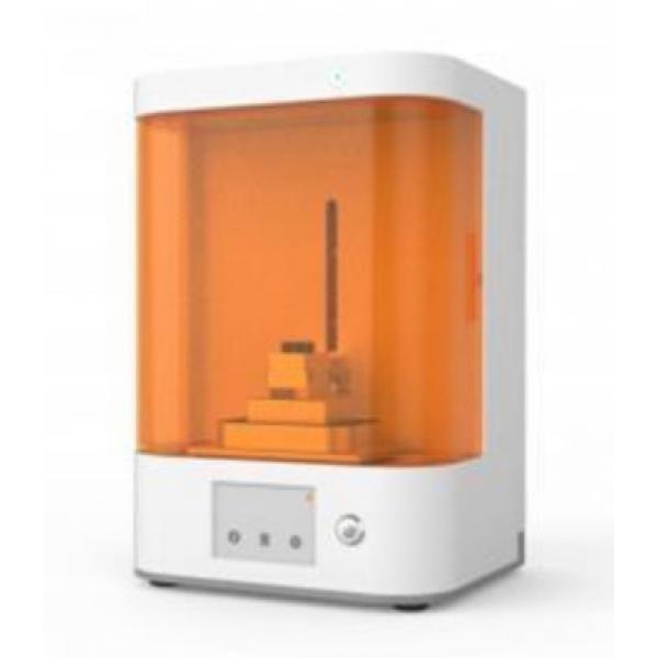 IMPRESORA 3D DLP M JEWELRY U60 MAKEX -